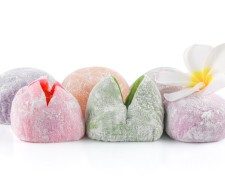 Mochis Chocolate